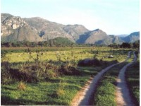 Parque Nacional da Serra do Cipó
